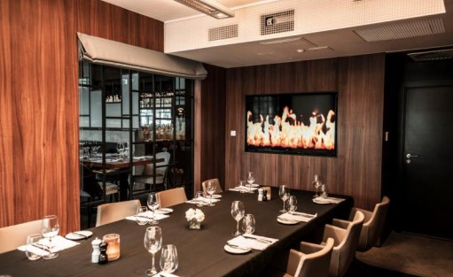 Restauracja STIXX Bar & Grill / 45