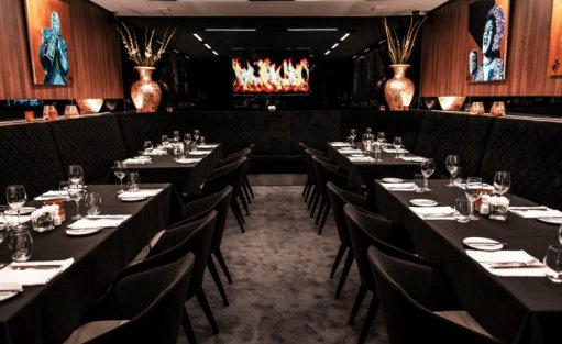 Restauracja STIXX Bar & Grill / 57