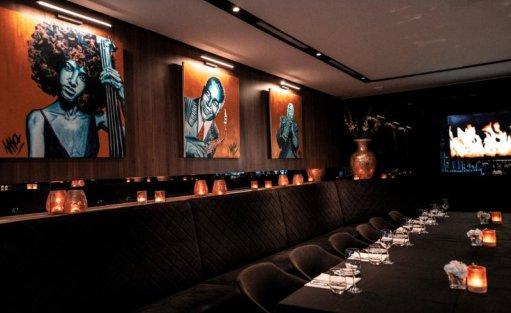 Restauracja STIXX Bar & Grill / 53