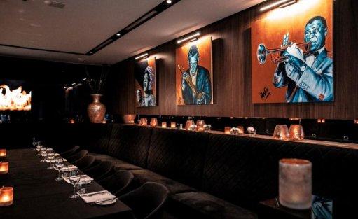 Restauracja STIXX Bar & Grill / 56