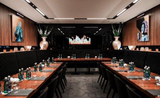 Restauracja STIXX Bar & Grill / 52