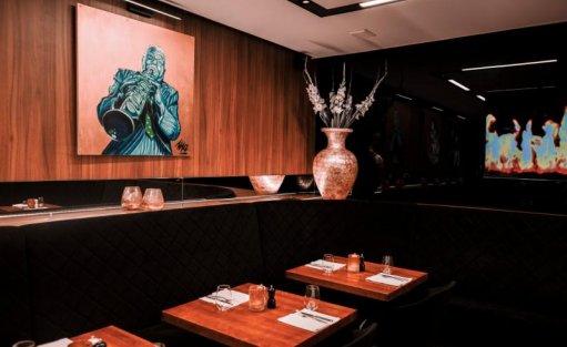 Restauracja STIXX Bar & Grill / 59