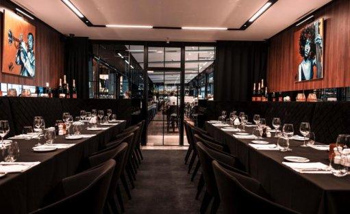 Restauracja STIXX Bar & Grill / 60