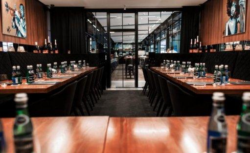 Restauracja STIXX Bar & Grill / 61