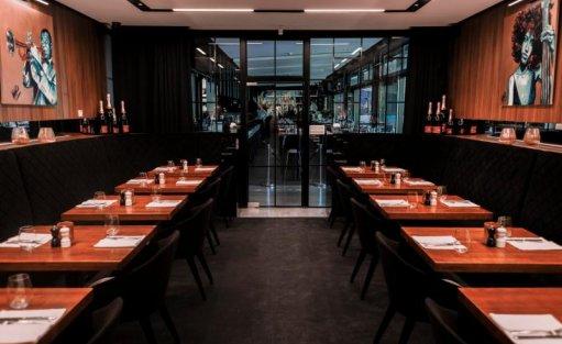 Restauracja STIXX Bar & Grill / 62