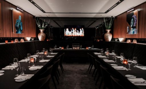 Restauracja STIXX Bar & Grill / 64