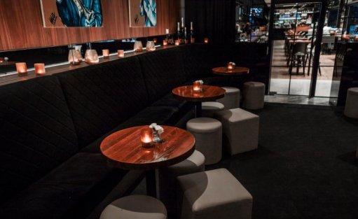 Restauracja STIXX Bar & Grill / 66