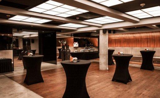 Restauracja STIXX Bar & Grill / 5