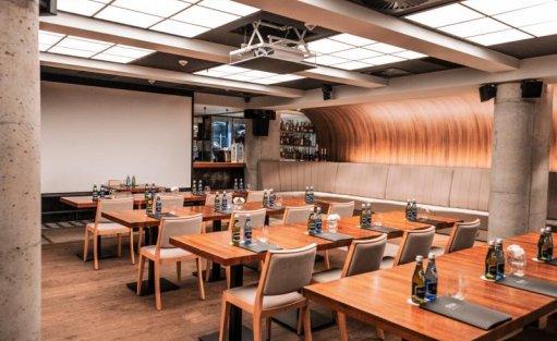 Restauracja STIXX Bar & Grill / 8