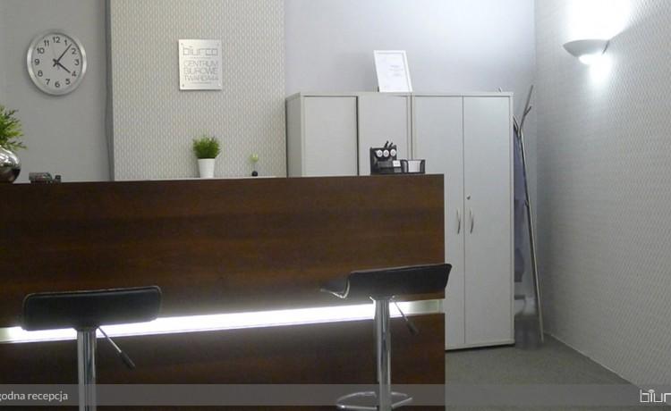 Obiekt konferencyjny Biurco - Centrum Biurowe Twarda 44 / 5