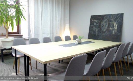 Obiekt konferencyjny Biurco - Centrum Biurowe Twarda 44 / 1