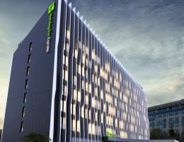 Hotel Holiday Inn Express Warszawa
