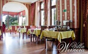 Hotel Villa Wernera Hotel *** / 0