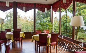 Hotel Villa Wernera Hotel *** / 1
