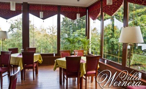 Hotel *** Hotel Villa Wernera / 14