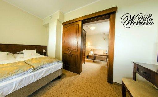 Hotel *** Hotel Villa Wernera / 2