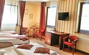 Hotel Villa Wernera Hotel *** / 3