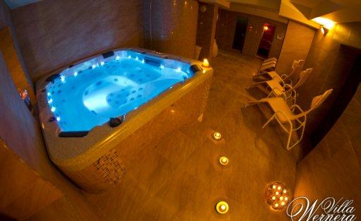 Hotel *** Hotel Villa Wernera / 5