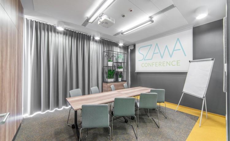 Obiekt konferencyjny Szawa Conference / 13