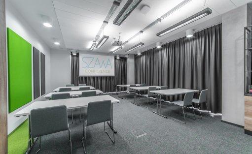 Obiekt konferencyjny Szawa Conference / 19