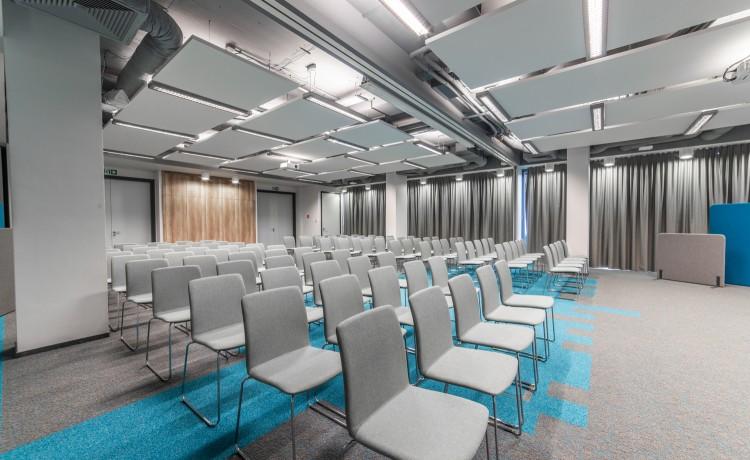 Obiekt konferencyjny Szawa Conference / 11