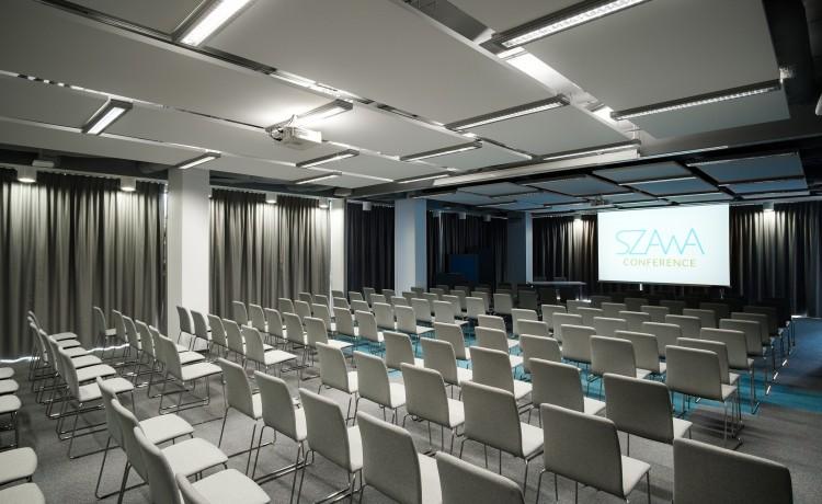 Obiekt konferencyjny Szawa Conference / 10
