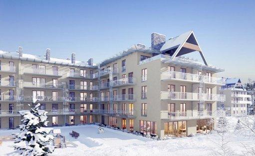 Apartamenty Zakopiańskie