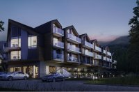 Green Mountain 5* Hotel & Apartments