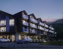 Green Mountain 5*Hotel & Apartments