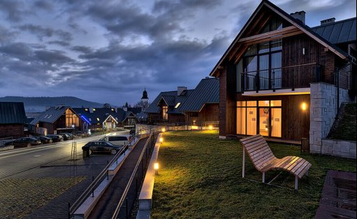 Green Mountain Resort