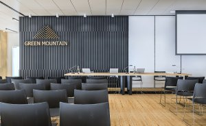 Green Mountain 5*Hotel & Apartments  Hotel ***** / 4