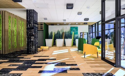 Hotel ***** Green Mountain 5*Hotel & Apartments  / 3