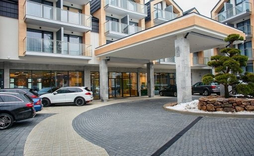 Hotel ***** Green Mountain 5* Hotel & Apartments  / 4