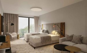 Green Mountain 5*Hotel & Apartments  Hotel ***** / 0
