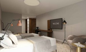 Green Mountain 5*Hotel & Apartments  Hotel ***** / 1