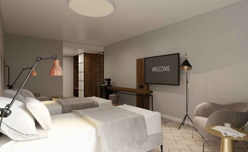 Hotel ***** Green Mountain 5*Hotel & Apartments  / 7
