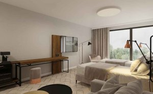 Green Mountain 5*Hotel & Apartments  Hotel ***** / 2