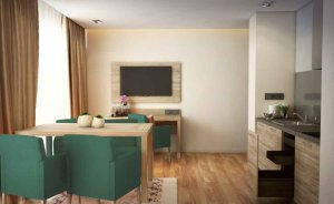 Green Mountain 5*Hotel & Apartments  Hotel ***** / 3