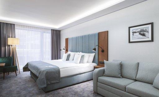 Hotel ***** Green Mountain Hotel***** / 15