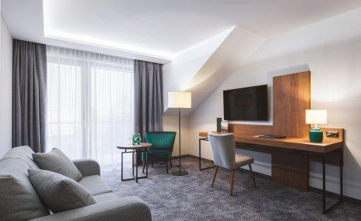 Hotel ***** Green Mountain Hotel***** / 16
