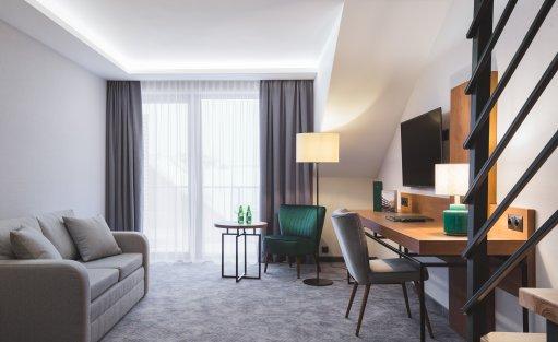 Hotel ***** Green Mountain Hotel***** / 13