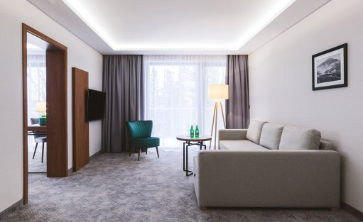 Hotel ***** Green Mountain Hotel***** / 14