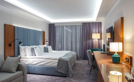 Hotel ***** Green Mountain Hotel***** / 19