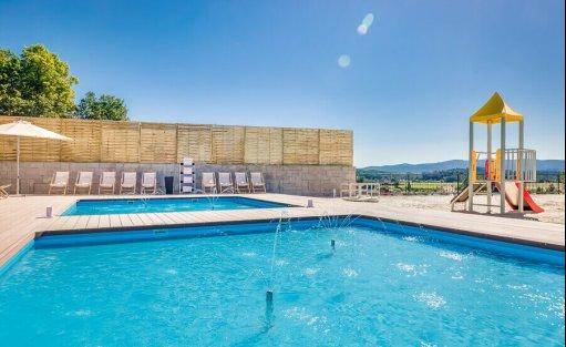 Obiekt w budowie Green Mountain Resort / 8