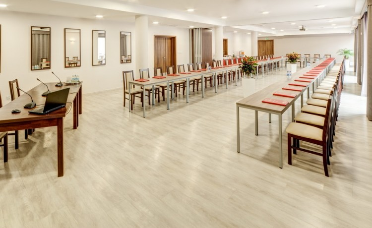 Hotel SPA Baltic Cliff Apartments Spa & Wellness / 11