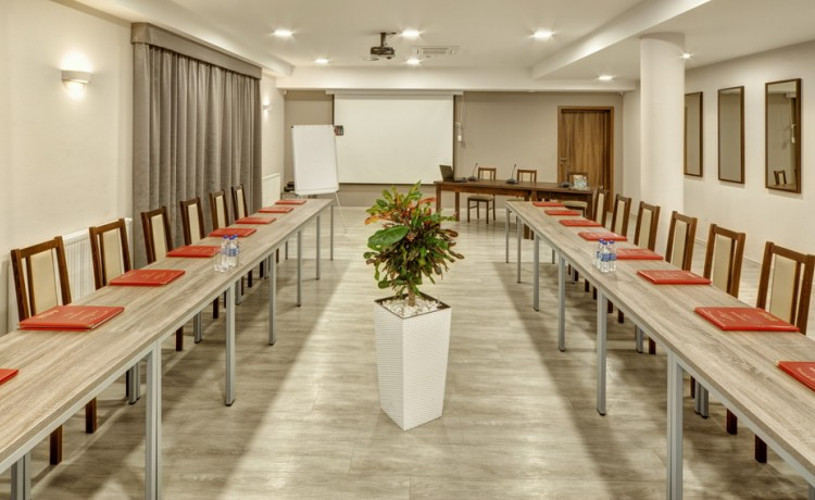 Hotel SPA Baltic Cliff Apartments Spa & Wellness / 10