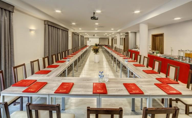 Hotel SPA Baltic Cliff Apartments Spa & Wellness / 9