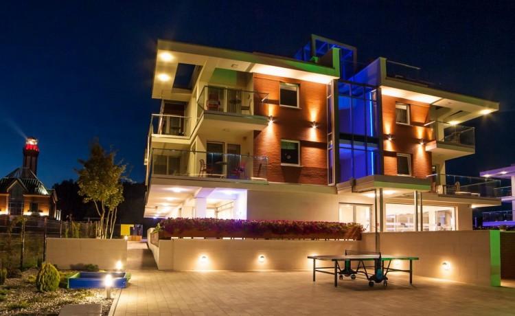 Hotel SPA Baltic Cliff Apartments Spa & Wellness / 5