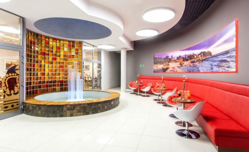 Hotel SPA Baltic Cliff Apartments Spa & Wellness / 7