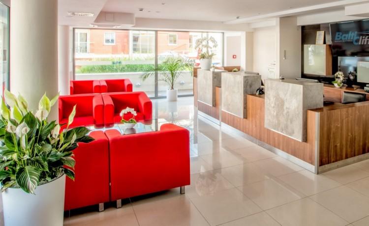 Hotel SPA Baltic Cliff Apartments Spa & Wellness / 6